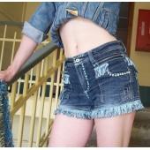 Джинсовые шорты 'Purl'