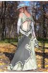 """Платье вечернее """"Lady Green"""""""