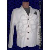 Мужской пиджак «Heraldry»